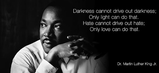 Seeing Martin Luther King As A Human Being